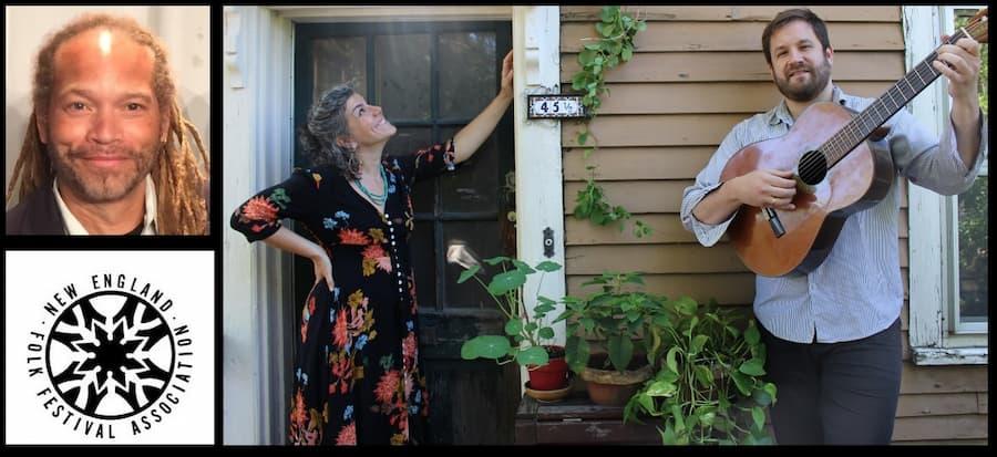 Rochel Garner Coleman and Sophie et Adam